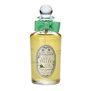 Penhaligon's Lily of the Valley Eau de Toilette  | Parfümerie